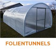 Tunele Foliowe